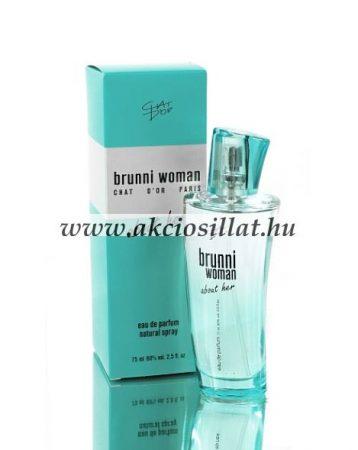 Női parfum